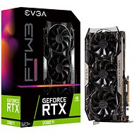 EVGA GeForce RTX 2080 Ti FTW3 ULTRA GAMING - Graphics Card