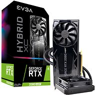 EVGA GeForce RTX 2080 Super Xc Hybrid Gaming - Graphics Card