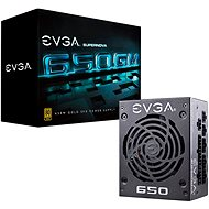 EVGA SuperNOVA 650 GM SFX + ATX - PC Power Supply