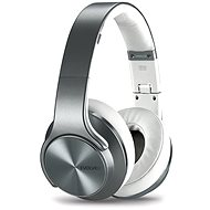 EVOLVEO SupremeSound E9 silver/white - Wireless Headphones