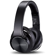 EVOLVEO SupremeSound E9 Black - Wireless Headphones