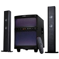 Fenda F&D T-200X - Speakers