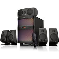 Fenda F&D F5060X - Speakers