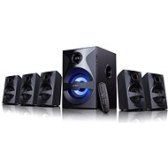 Fenda F&D F3800X - Speakers