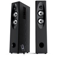 Fenda F&D T-60X - Speakers