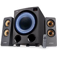 Fenda F&D F770X - Speakers