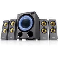 Fenda F&D F7700X - Speakers