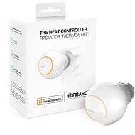 Fibaro Heat Controller HK - Smart Room Thermometer