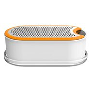 Fiskars FUNCTIONAL FORM 1019530 Grater with White Bowl 22cm - Grater