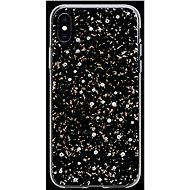 Bling My Thing Milky Way Pure Brilliance for Apple iPhone X/XS Transparent - Mobile Case