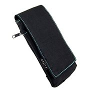 FIXED Club with Velcro Closure, size 5XL+, Black - Mobile Phone Case