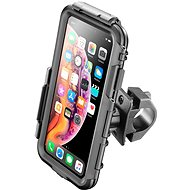 Interphone for Apple iPhone XS Max, Handlebar,Black - Mobile Phone Case