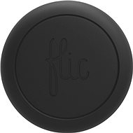 Flic Smart Button Black - Smart Button