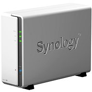 Synology DS119j 3TB RED - Data Storage Device