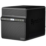 Synology DiskStation DS420j - Data Storage Device