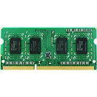 Synology RAM 4GB DDR3L-1866 SO-DIMM 204 pin 1.35V - System Memory