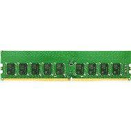 Synology RAM 16GB DDR4-2400 ECC unbuffered DIMM 288pin 1.2V - System Memory