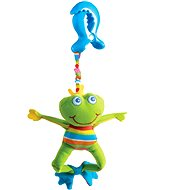Tiny Love Frog Frankie - Cot Toy