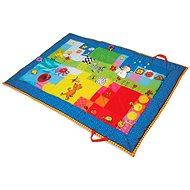 Taf Toys Playing Blanket with Activities - Play Mat