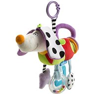 Taf Toys Eared Dog - Cot Toy