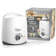 tommee tippee CN2 baby electric bottle and food warmer - Baby Bottle Warmer