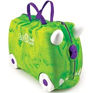 Trunki Dinosaurus Rex - Balance Bike/Ride-on