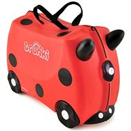 Trunki Case Ladybird Harley - Balance Bike/Ride-on