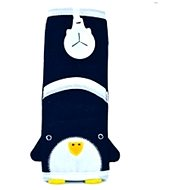 Seatbelt protection - Penguin - Travel Toy