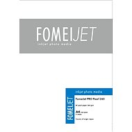 FOMEI Jet PRO Pearl 265 A4/5 - Test Pack - Photo Paper