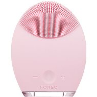 FOREO LUNA facial cleansing brush for Sensitive/Normal Skin - Cleaning Kit