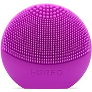 FOREO LUNA play facial cleansing brush, Purple - Cleansing Kit