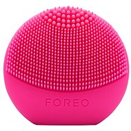 FOREO LUNA play facial cleansing brush, Fuchsia - Skin Cleansing Brush