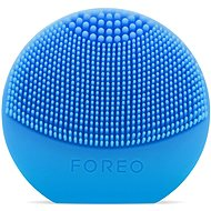 FOREO LUNA play facial cleansing brush, Aquamarine - Cleaning Kit