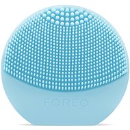 FOREO LUNA play facial cleansing brush, Mint