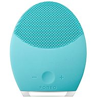 FOREO LUNA 2 facial cleansing brush for Oily Skin - Cleaning Kit