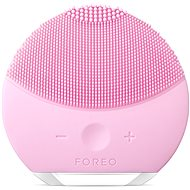 FOREO LUNA Mini 2 facial cleansing brush, Pearl Pink - Cleasning Kit