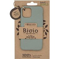 Forever Bioio for iPhone 11 Pro, Green - Mobile Case