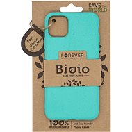Forever Bioio for iPhone 11 Pro Max, Mint - Mobile Case