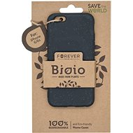 Forever Bioio for iPhone 6/6s, Black - Mobile Case