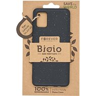 Mobile Case Forever Bioio for Samsung Galaxy A51, Black - Kryt na mobil