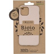 Forever Bioio for iPhone 11 Pro, Pink - Mobile Case