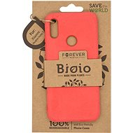 Forever Bioio for Xiaomi Redmi Note 7, Red - Mobile Case