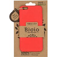 Forever Bioio for iPhone 6 Plus red - Mobile Case