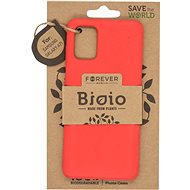 Forever Bioio for Samsung Galaxy A71 Red - Mobile Case
