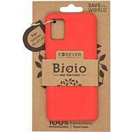 Forever Bioio for Samsung Galaxy A51 Red - Mobile Case