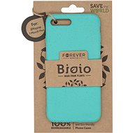 Forever Bioio for iPhone 7 Plus/8 Plus, Mint - Mobile Case