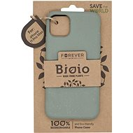Forever Bioio for iPhone 11 Pro Max green - Mobile Case