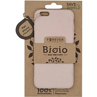 Forever Bioio for iPhone 6 Plus pink - Mobile Case