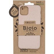 Forever Bioio for iPhone 11 Pro Max pink - Mobile Case