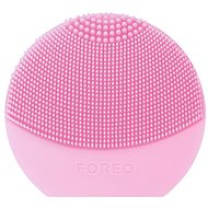 FOREO LUNA play plus cleansing brush for skin, pearl pink - Cleaning Kit